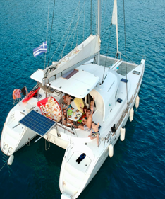 The First-Timer Sailing Checklist