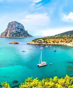 Boat Rental Ibiza