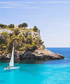 Alquiler Barco Mallorca