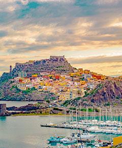 Noleggio Barche Sardegna