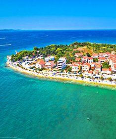 Boot huren  Zadar