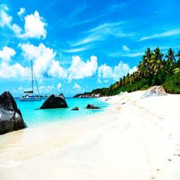 Yacht Charter British Virgin Islands