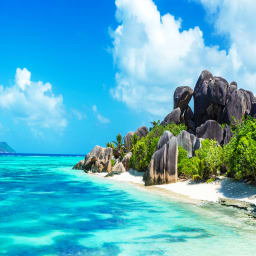 Noleggio Barche Seychelles