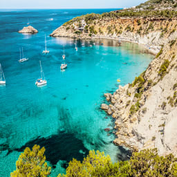 Yacht Charter Spanien